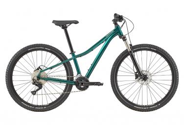 MTB Semi Rígida Cannondale Trail 3 27.5'' Vert 2020