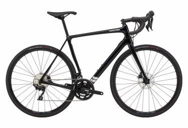 Cannondale Synapse Carbon Disc 105 Road Bike Shimano 105 11S 700 mm Black 2020