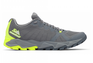 Columbia Montrail Trans Alps FKT III Grey Men