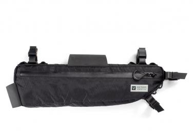 Bontrager Adventure Frame Bag 2.7L Schwarz