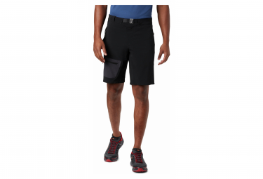 Short Columbia Titanium Titan Pass Black Men
