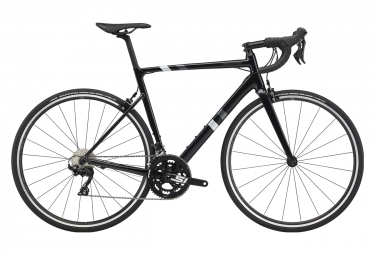 Vélo de Route Cannondale CAAD13 105 Shimano 105 11V 2020 Noir