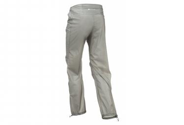 Pantalon imperméable Raidlight Responsiv MP+ Gris Homme