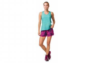 Short Raidlight Activ Run Violet Femme