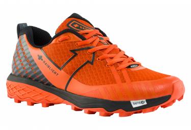 Chaussures de Trail Raidlight Responsiv Dynamic Orange