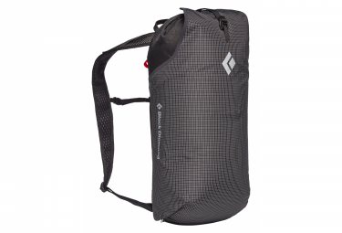 Black Diamond Trail Blitz 16 Unisex Black Backpack