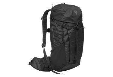 Hiking Bag Black Diamond Bolt 24 Black