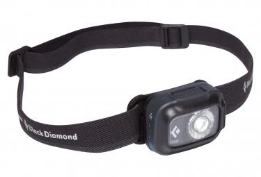 Lampe Frontale Black Diamond Sprint 225 Gris