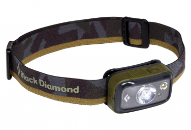 Black Diamond Spot 325 Headlamp Green