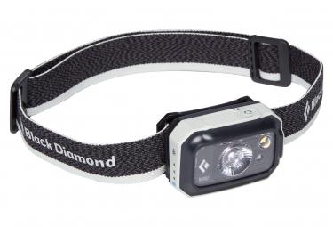 Lampe Frontale Black Diamond Revolt 350 Aluminium