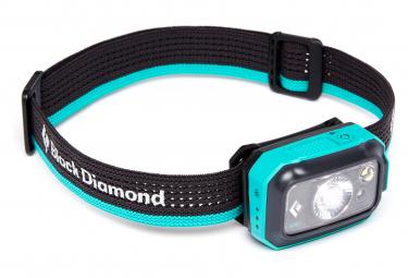 Lampe Frontale Black Diamond Revolt 350 Bleu