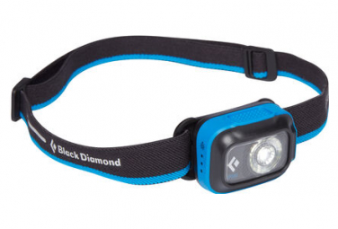 Black Diamond Sprint 225 Blue Headlamp
