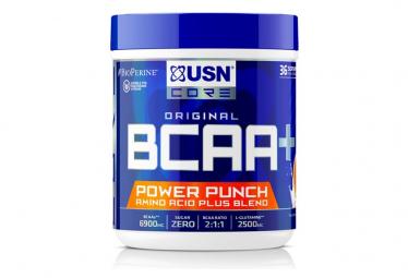 Image of Bcaa power punch cerise 400g