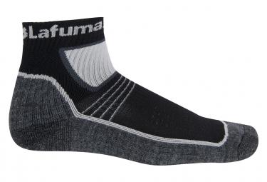 Socks Lafuma Fastlite Merino Grey Unisex