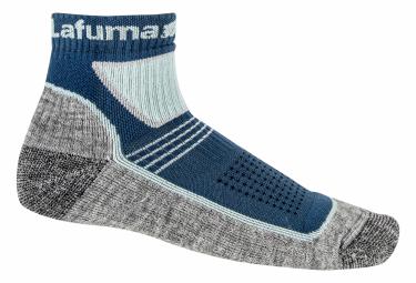 Socks Lafuma Fastlite Merino Blue Unisex