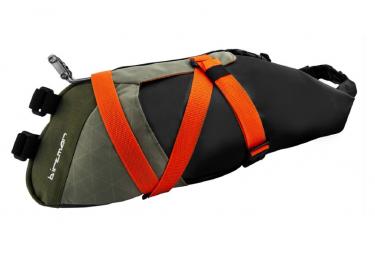 Birzman Packman Saddle Bag 6 L Beige / Orange