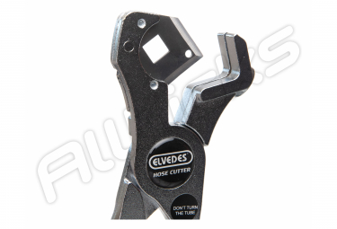 Coupe Durite hydrauliques Elvedes