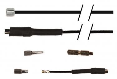 Kit de guía de cable interno Elvedes