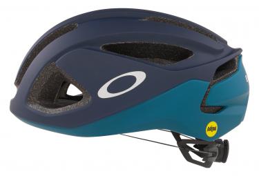 Casco Aero Oakley Aro 3 Mips blu