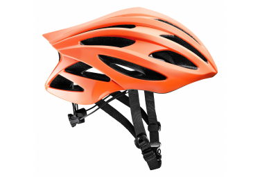 Mavic Cosmic Pro Orange Road Helmet