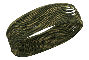 Compressport Thin Headband On / Off Camo