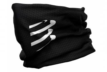 Compressport 3D Thermo UltraLight Black Choker
