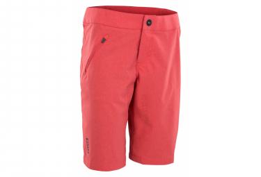 Pantalones Cortos Para Mujer Ion Traze Pink Xl