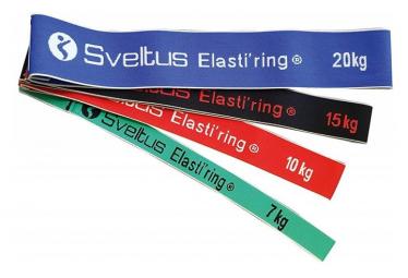 Set de 4 Elasti'ring Sveltus