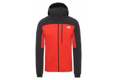 The North Face Jacket Thermal Summit Series L3 Ventrix 2.0 Red Men