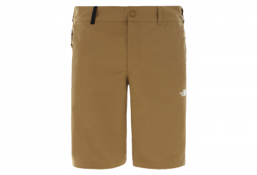The North Face Short Tanken Regular Khaki Men