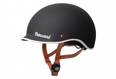 Thousand Heritage Urban Helmet Carbon Black