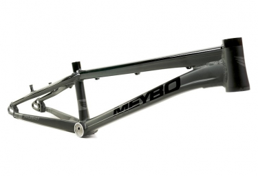 BMX Race Meybo Holeshot Gray / Black 2020
