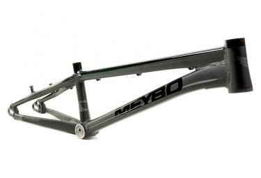 Cadre BMX Race Meybo Holeshot Gris / Noir 2020