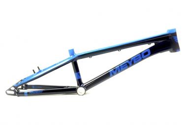 Cadre BMX Race Meybo Holeshot Bleu / Noir 2020
