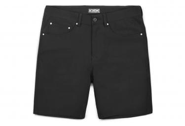 Chrome Shorts Madrona 5 Pocket Black