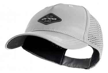 Casquette ORCA REFLECTIVE CASUAL CAP Gris