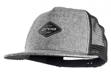 Casquette ORCA CASUAL CAP Gris