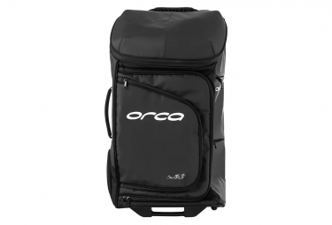 ORCA Travel Bag Black