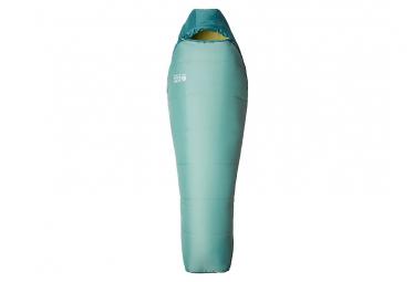 Mountain Hardwear Bozeman 30f    1c Left Regular Saco De Dormir Con Cremallera Verde Mujer