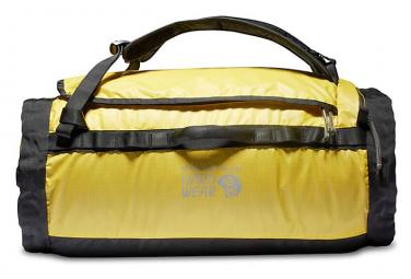 Mountain Hardwear Camp 4 Duffel Backpack 45L Yellow S