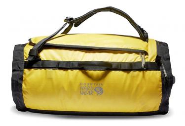 Mountain Hardwear Camp 4 Duffel 65L Backpack Yellow M