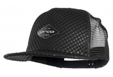 Casquette ORCA CASUAL CAP Noir