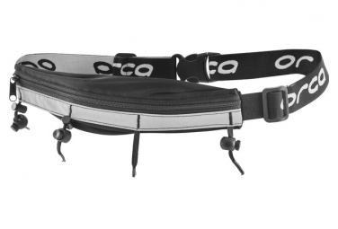 Image of Ceinture orca race belt noir