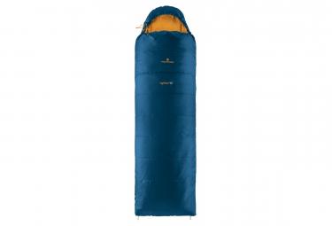 Saco De Dormir Ferrino Lightec 900sq Azul Unisex