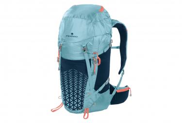 Hiking bag Ferrino Agile 33L Blue Woman