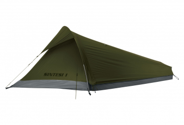 Tent 1 Place Ferrino Sintesi 1 Green Unisex