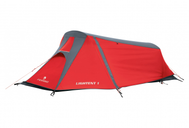 1 Place Ferrino Lightent 1 Red Unisex Tent