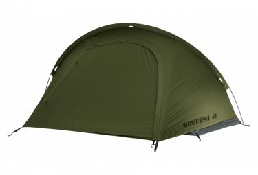 Tente 2 Places Ferrino Sintesi 2 Vert Unisex