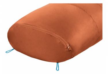 Sac de couchage Ferrino Lightech 800 Duvet Orange Unisex
