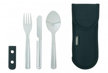 Set de couverts Ferrino Cutlery Inox
